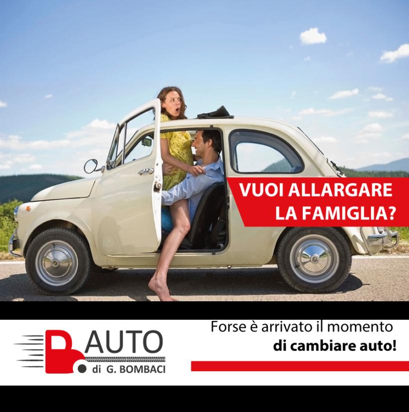 B. Auto