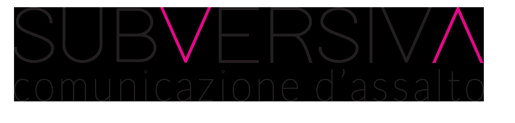 Subversiva Adv - comunicazione, pubblicità, grafica, social, web a Messina