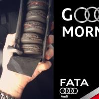 Fata – Audi